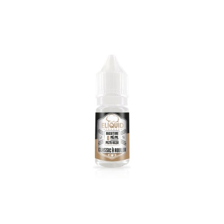 TABAC A ROULER - ELIQUID FRANCE